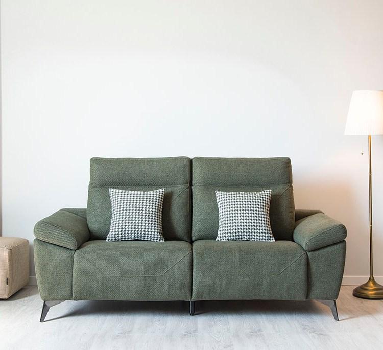 sofá GREEN