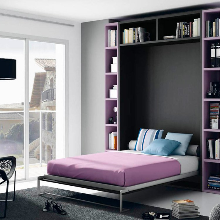 dormitorio juvenil Piixel #001
