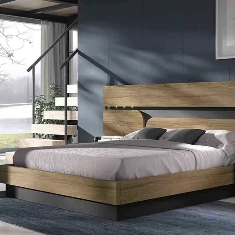 dormitorio EOOS 21