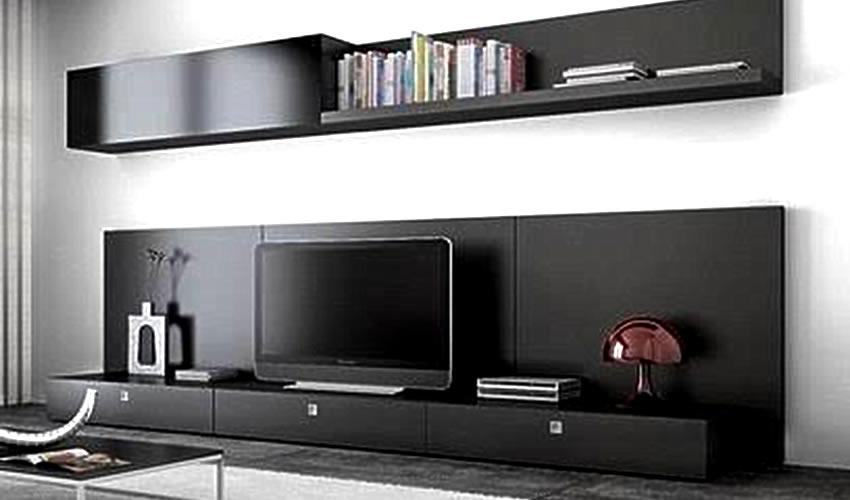 Mueble Para Tv Minimalista