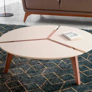 mesa de comedor centro 6080