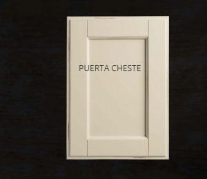 PUERTA CHESTE