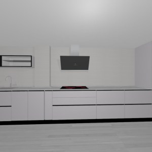 proyecto cocina arranz fenix