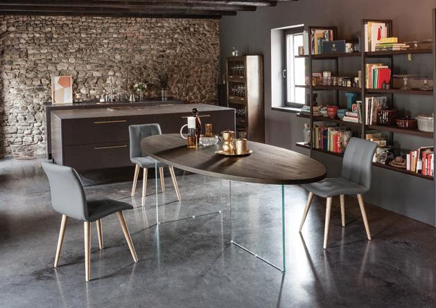 Muebles de comedor  Muebles Calsan Zaragoza  976 75 43 77