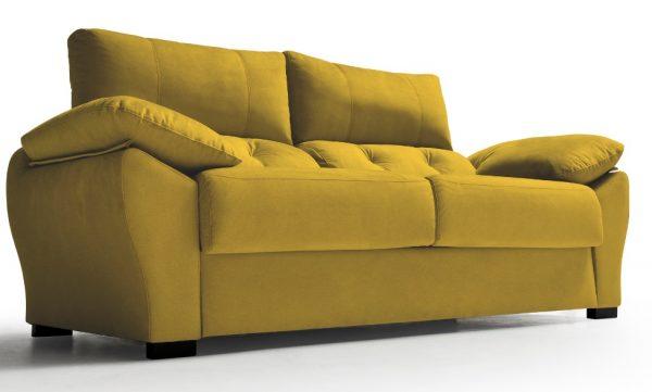 Sofa Chaise Longue Electrico