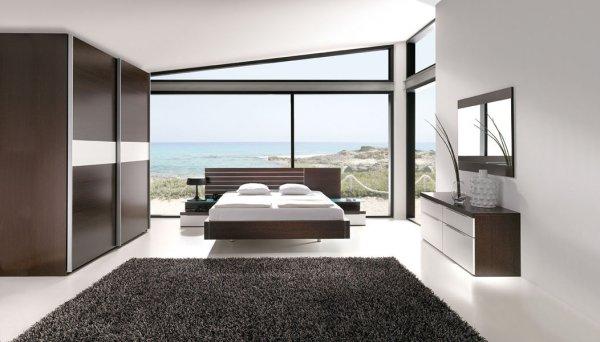 Dormitorios matrimonio modernos  Muebles Sacoba  Muebles