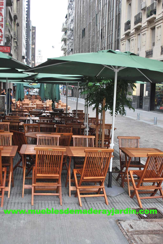 Mesas y Sillas para Bar  El Blog de Muebles de Madera y