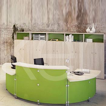Muebles de Oficina Silieri Koncept  Fabricantes y Venta