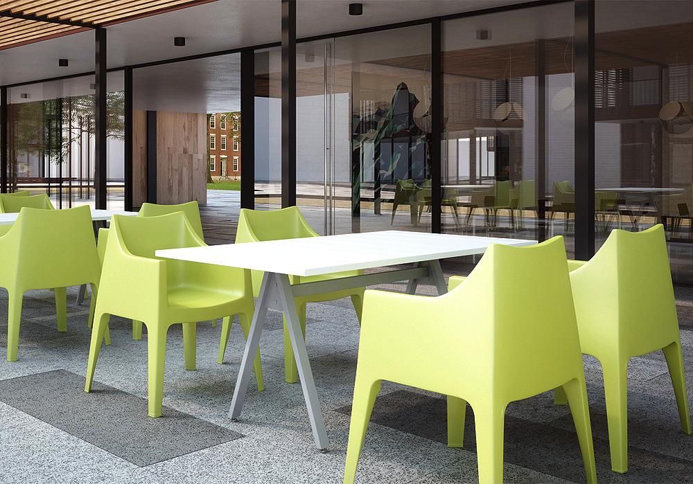 Mesas y Sillas para Comedor