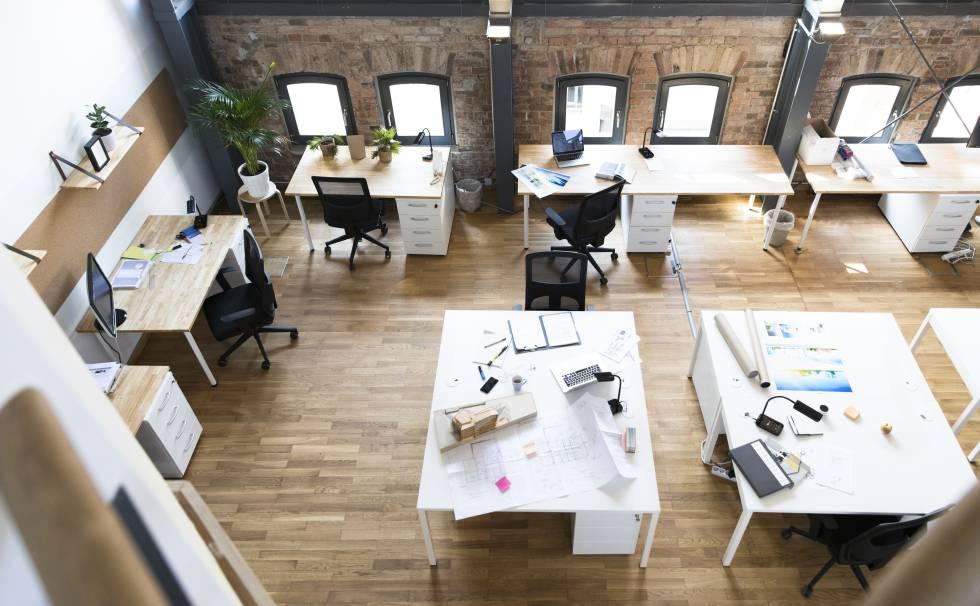 Las 10 claves para el diseño de espacios de trabajo según las nuevas tendencias