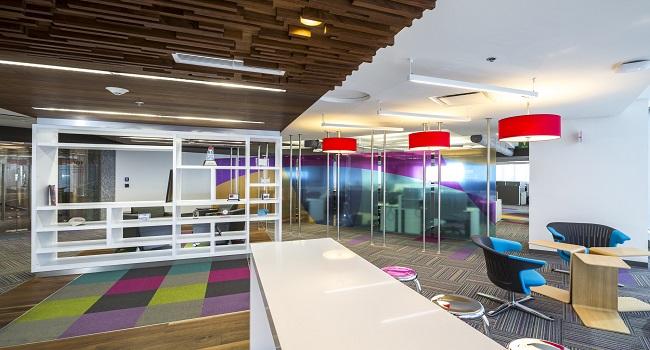 La evolución de las tendencias en los lugares de trabajo obliga a ocupantes y propietarios de oficinas a ajustar sus estrategias tradicionales