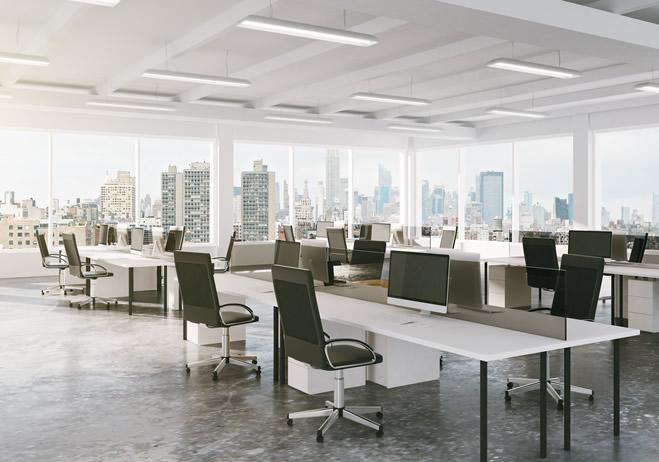 Expo Oficina toma riendas en personalización de ambientes de trabajo