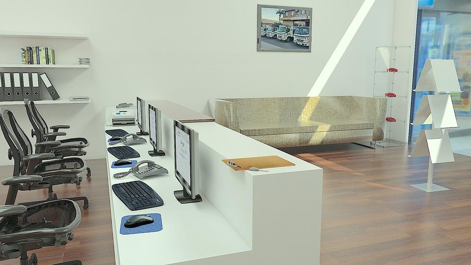 Pon al día tu oficina con estos trucos de decoración low-cost