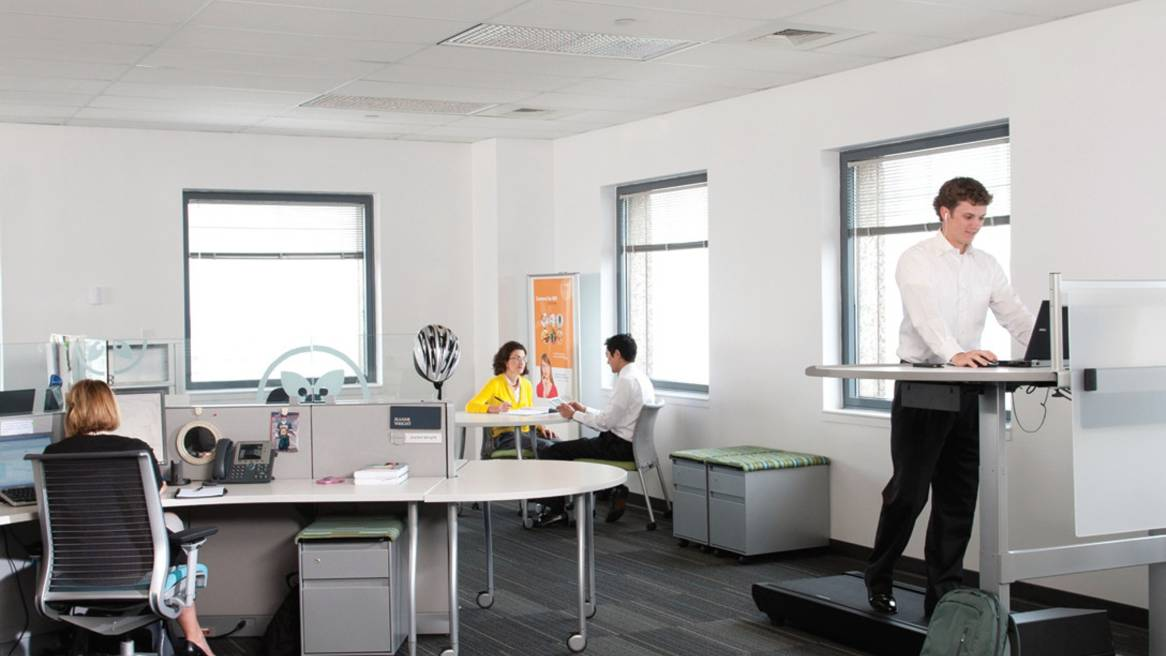 Cómo debe diseñar una pyme sus oficinas
