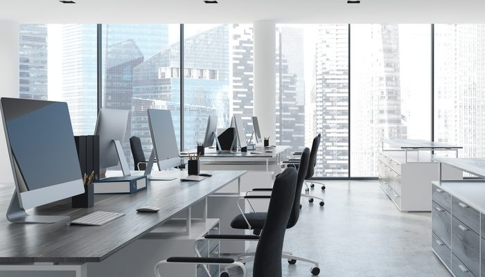 Mejores oficinas incrementan productividad hasta 40%