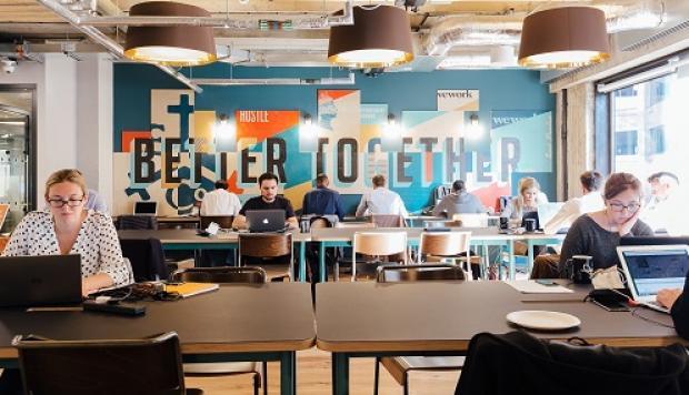 Oficinas abiertas nos vuelven menos sociales