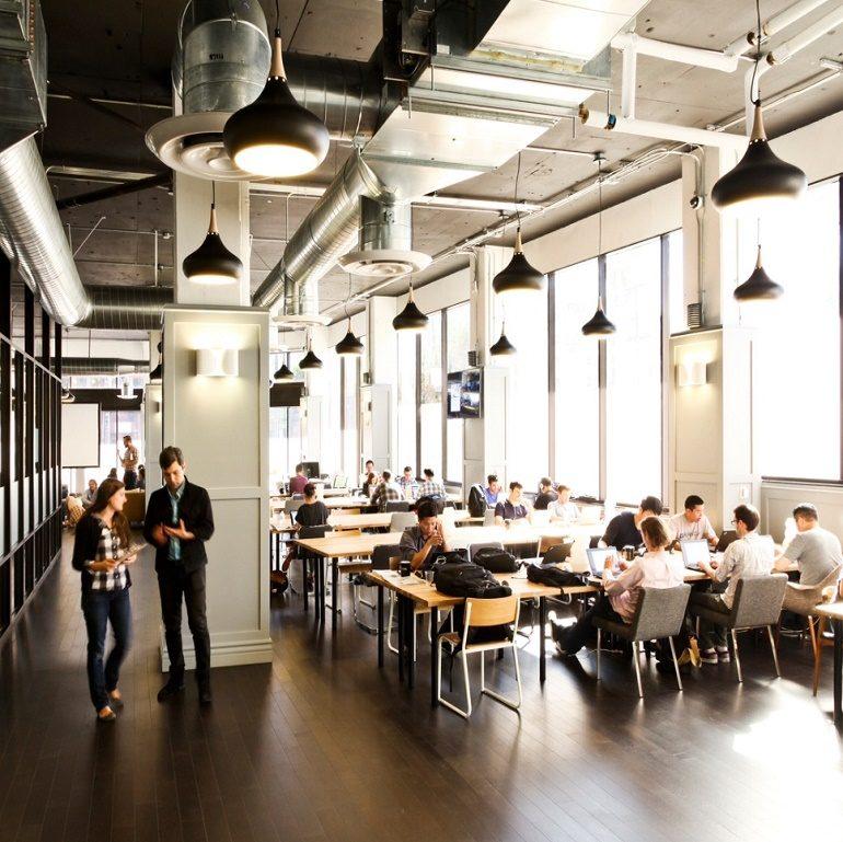 ¿Cómo el diseño de su oficina puede ayudarle a generar más ventas?