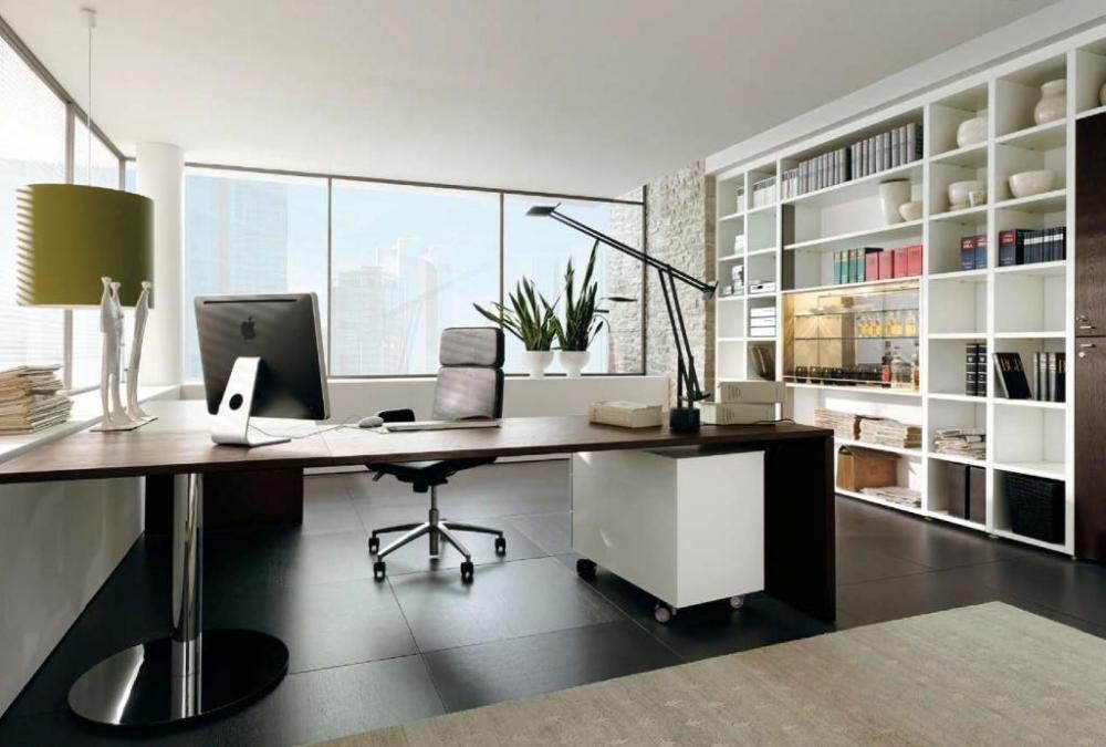 Decora tu oficina con Feng Shui