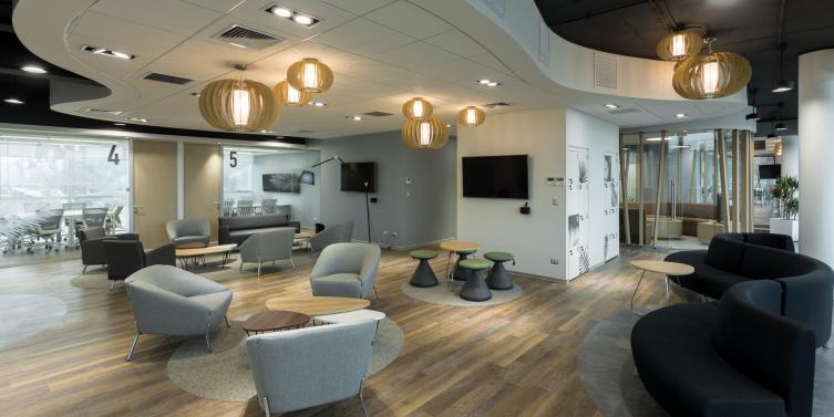 Las neurociencias y su aporte en la construcción de oficinas eficientes