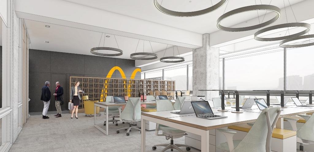 Tendencias que están promoviendo cambios en las oficinas
