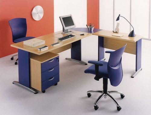 Tipos de Mobiliario para Oficina