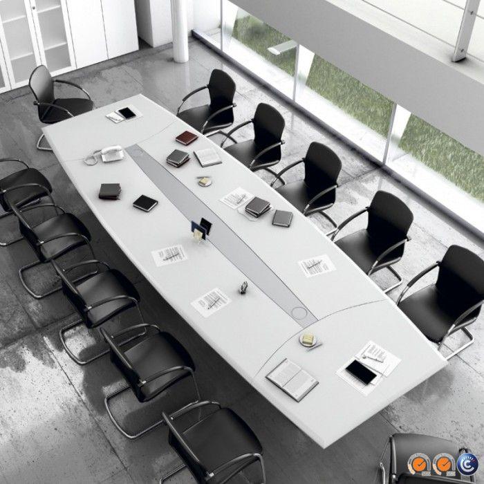Calidad en oficinas corporativas