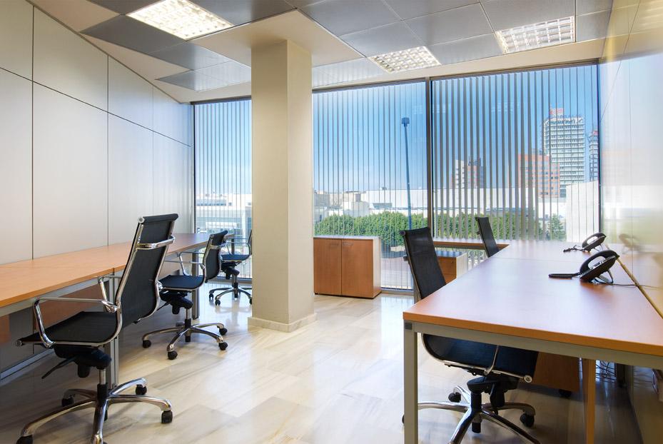 ¿Cómo organizar una oficina?