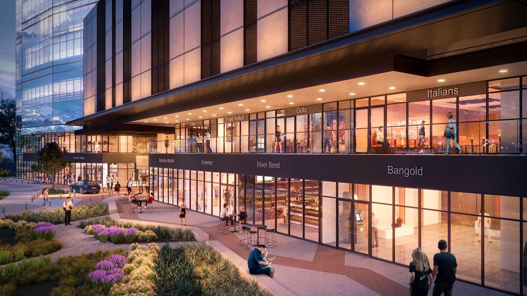 El futuro de la inversión inmobiliaria llega a la ciudad de Monterrey