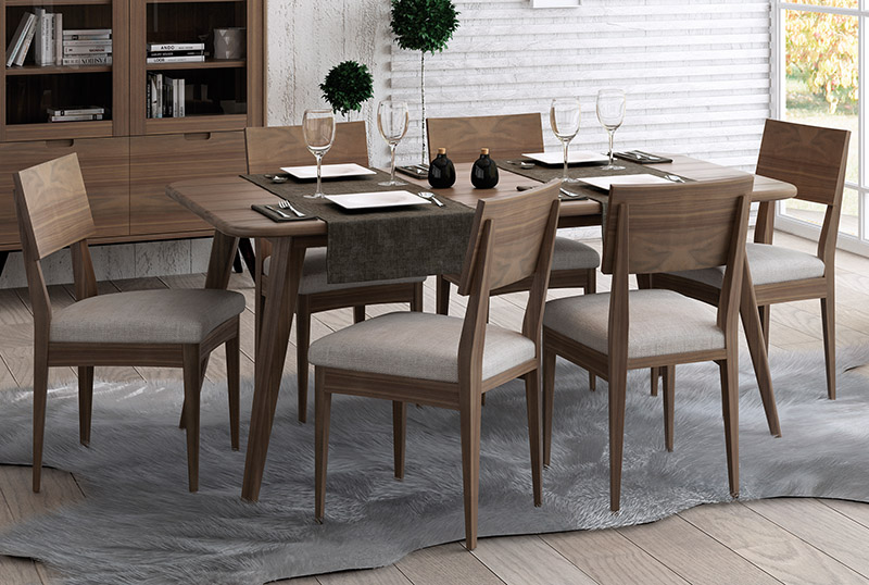 Muebles Mesas Mesas Comedor Mesa de comedor Spise