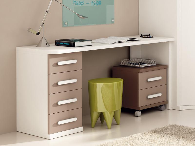 Muebles Mesas Mesas de Escritorio Mesa de escritorio 2 bucks Lau  Muebles El Paraso