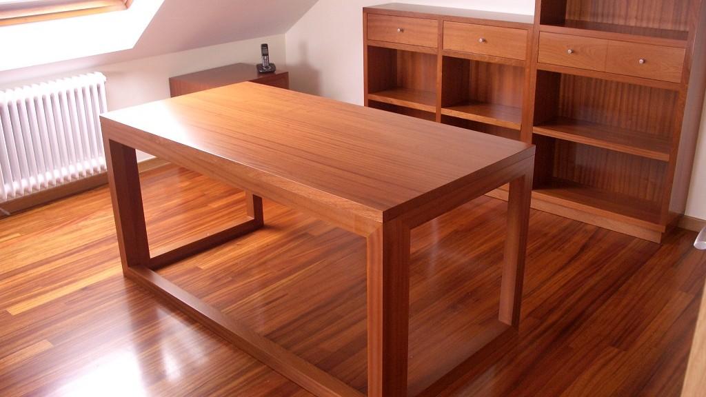 Muebles De Madera Veracruz