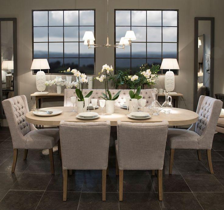 Cmo encontrar la mesa comedor perfecta  Muebles Gascn el blog