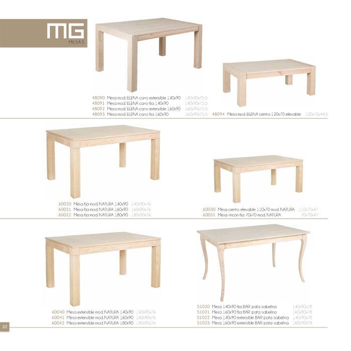 Muebles Madera Lucena
