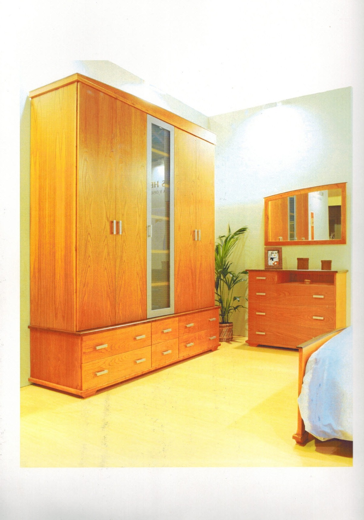 Armario Dormitorio Matrimonio  Muebles a medida  Muebles