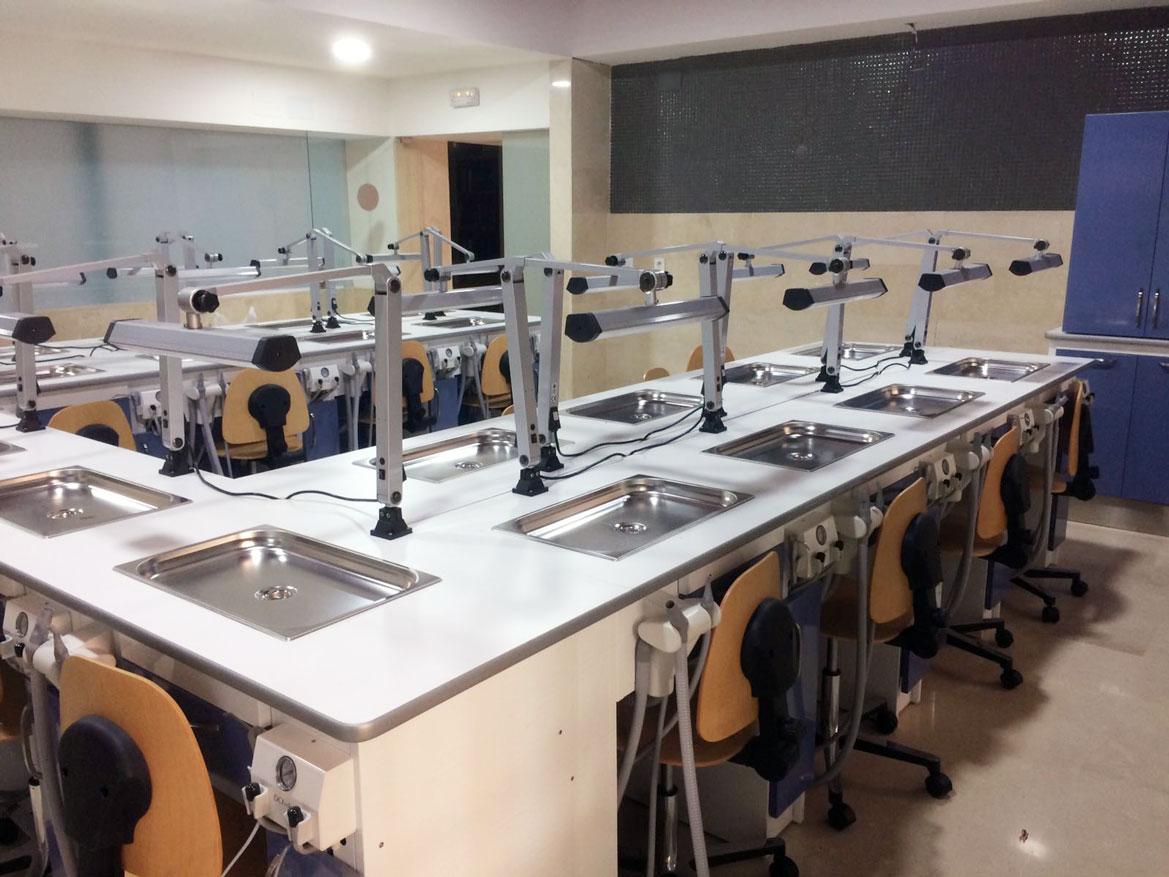 Muebles Para Escuela Dental Proyectos Profesionales Para  # Muebles Rio Gallegos