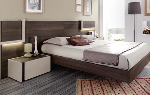 Dormitorios y habitaciones de matrimonio cabecero camas y