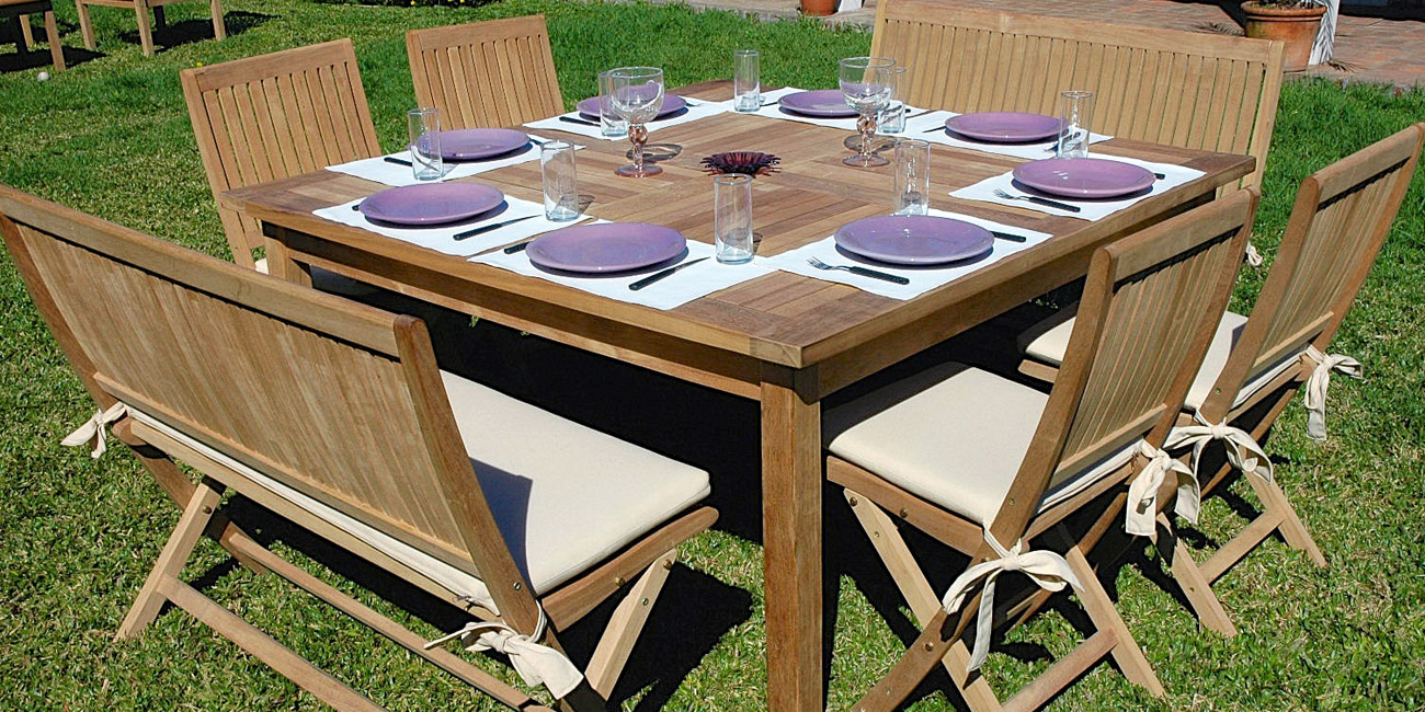 Muebles La Maceta Lo mejor en muebles de jardin