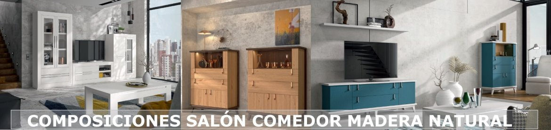 composiciones-salon-comedor-madera-natural