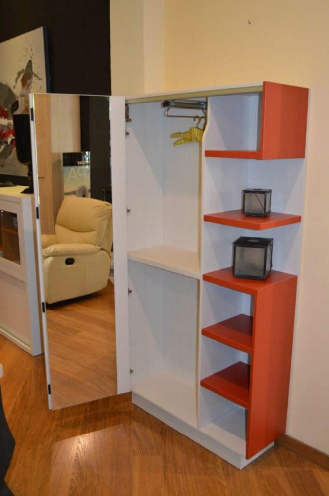 Closet armario de recibidor
