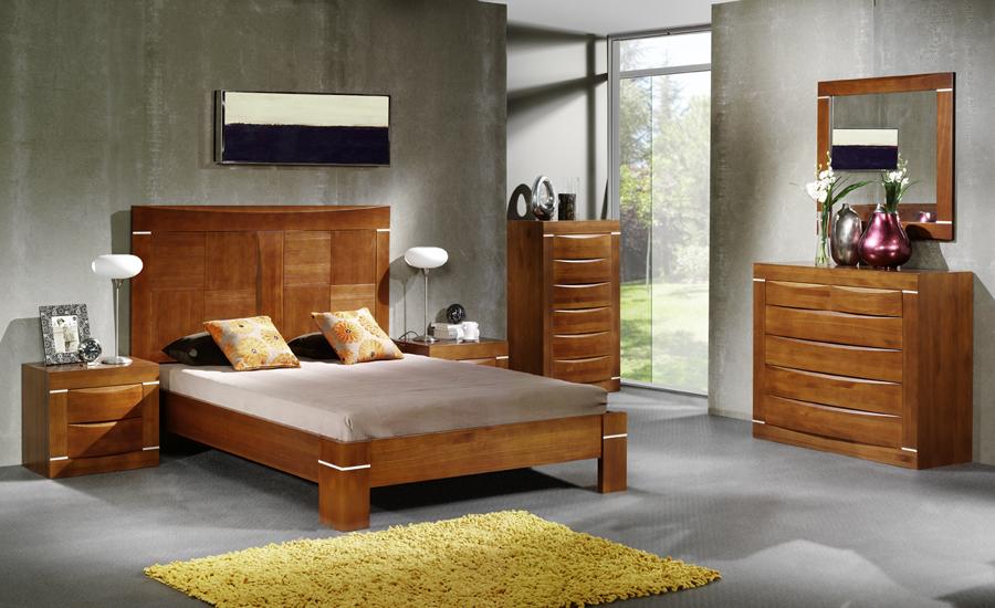 Dormitorios Contemporneos en Segovia  Muebles Segovia