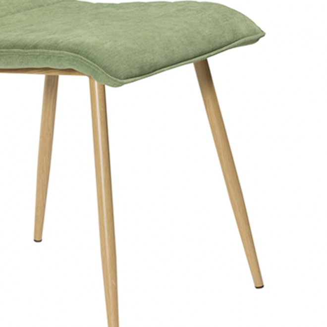 Silla Aire verde  Muebles ROOM