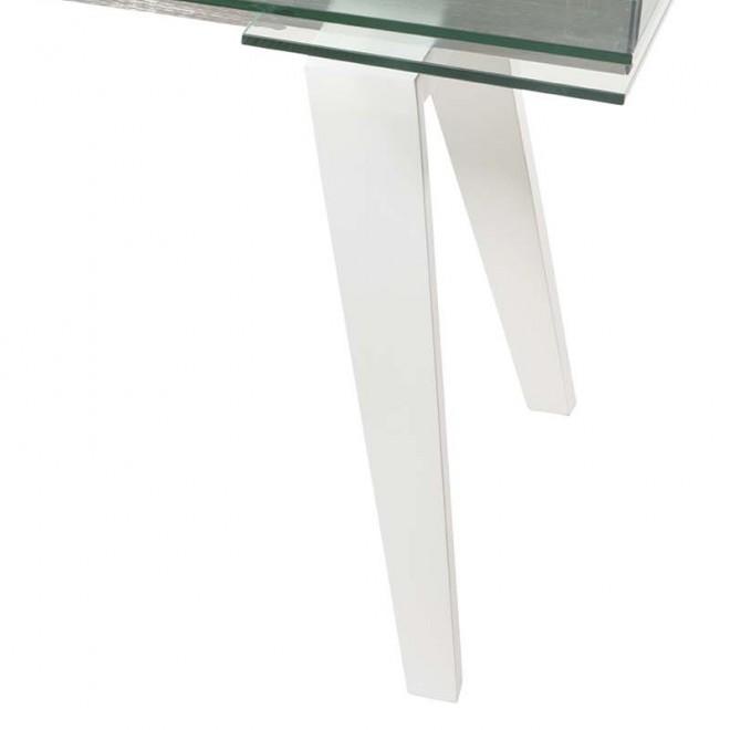 Mesa Kentro Extensible Blanco  Muebles ROOM