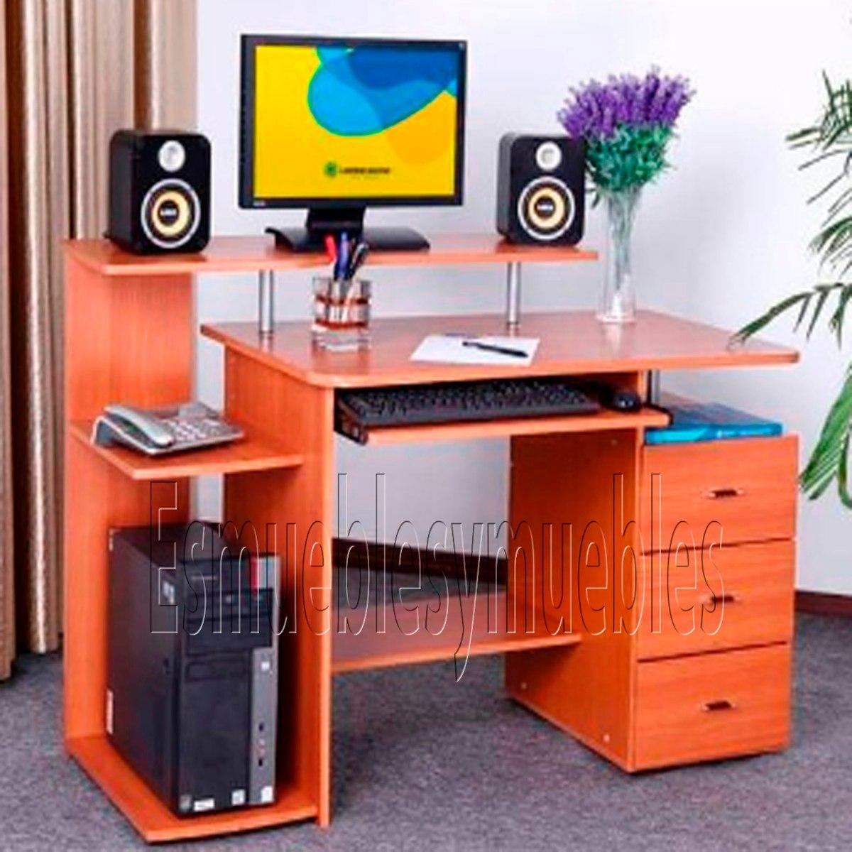 Mueble Para Computo Mysl Muebles Y Servicios Lima # Muebles Ergonomicos Para Computadora