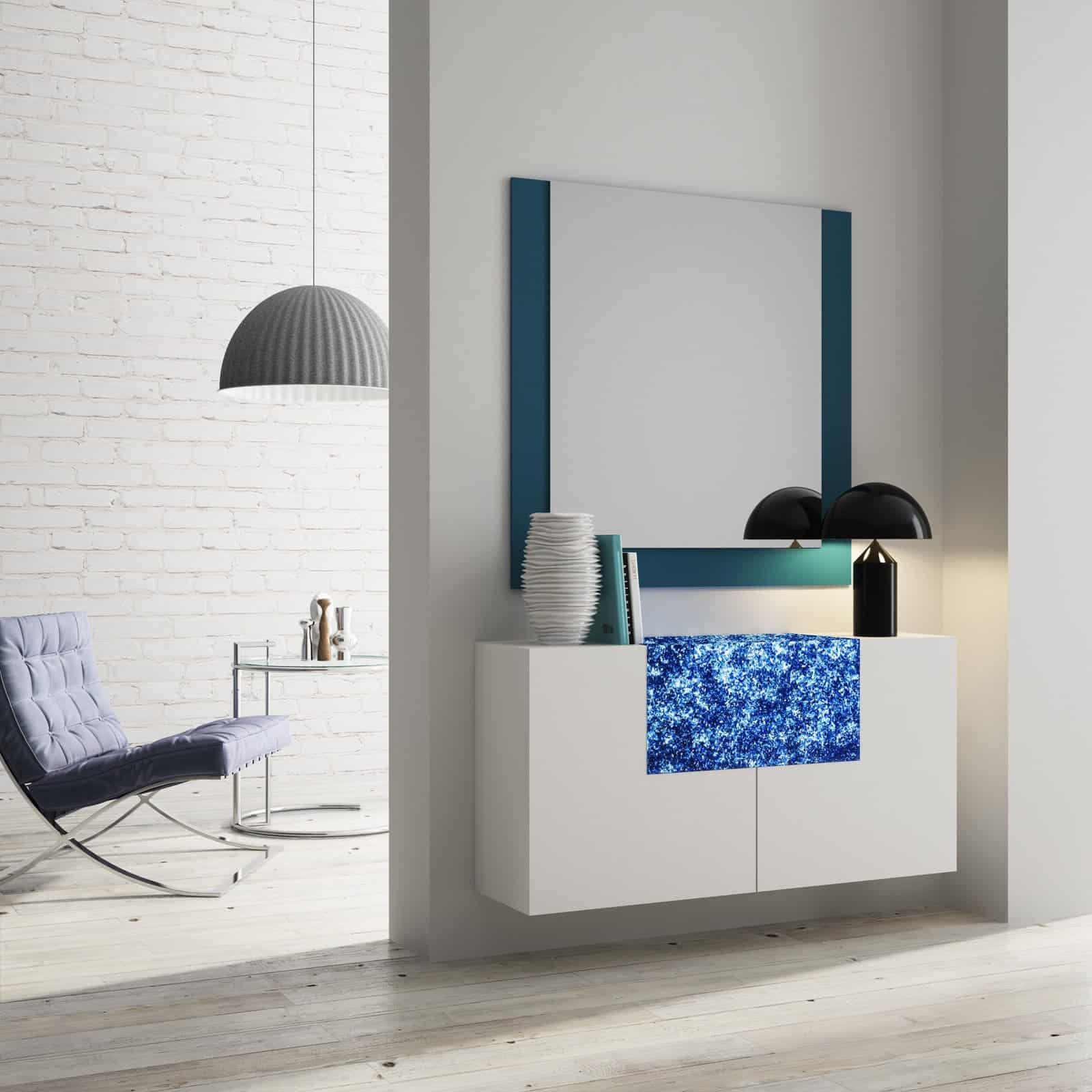 Muebles Zafra  Comedores y Recibidores Modernos