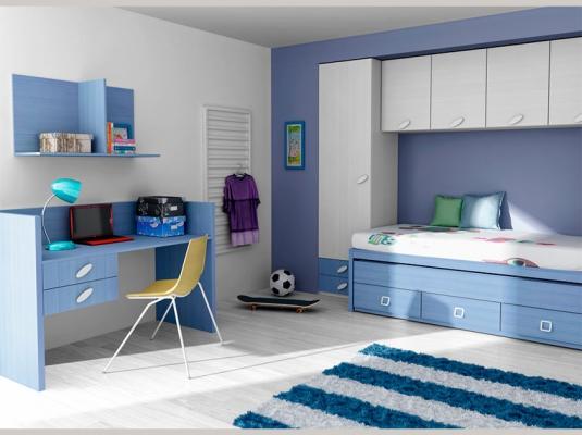 Muebles Infantiles LAB Habitaciones Infantiles y Beb