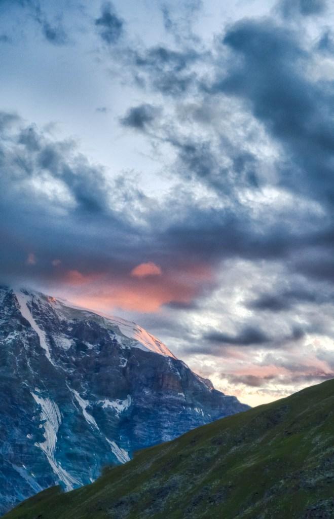 Grosser Angelus, Hochtour, Italien, Sulden, Vertainspitze
