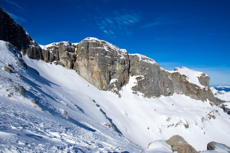 Bern, Kiental, Schweiz, Skitour, ZSS Vorstandsweekend