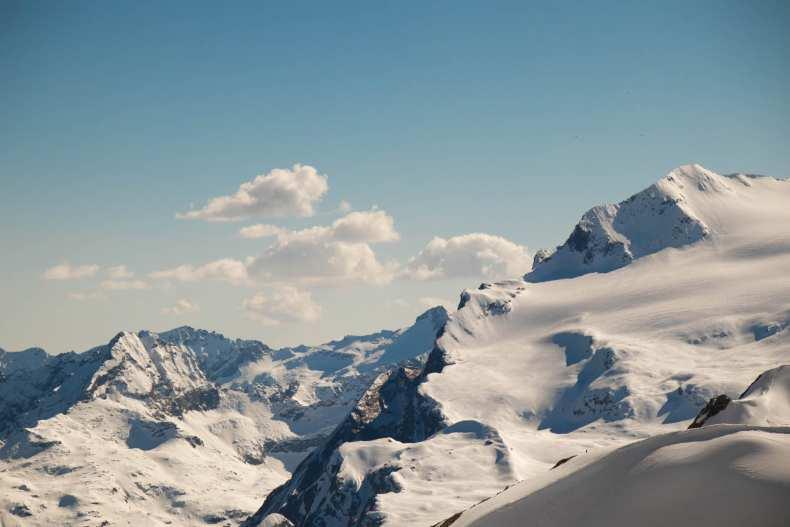 Cristallina, Schweiz, Skitour, Tessin