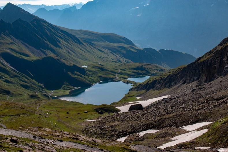 Bern, Berner Oberland, Schweiz, Wandern