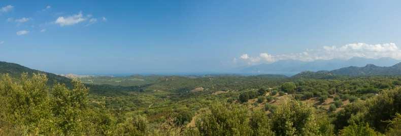 Corse, France
